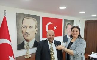BBP Edirne Kurucu İl Başkanı Taşyenen, AK Parti'ye üye oldu