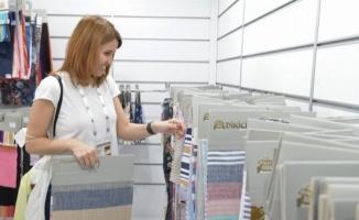 Bursa Textile Show 6'ncı kez kapılarını açtı