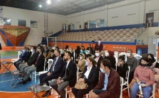 Bursa'da 30 görme engelli kişiye