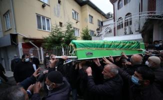 Bursa'da kimya fabrikasındaki patlamada ölen işçinin cenazesi toprağa verildi