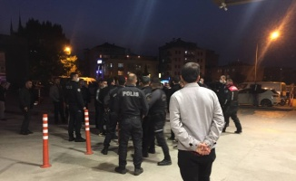 Bursa'da nakliyeci kavgasında 4 kişi bıçakla yaralandı