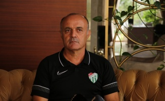 Bursaspor'un Kocaeli kampı sona erdi