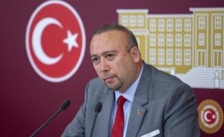 CHP'li Vekil Yalım'dan 'mazot desteği' çağrısı
