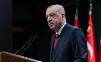 Cumhurbaşkanı Erdoğan Su Şurası Sonuç Bildirgesi'ni açıkladı