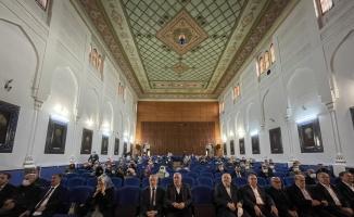 Edirne'de Mevlid-i Nebi Haftası programı düzenlendi