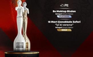 Eren Bülbül'ün hatırasını yaşatan filme 'altın' ödül