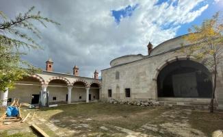 Fatih Sultan Mehmet'in yaptırdığı Peykler Medresesi müzeye dönüştürülecek