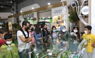 Gaziantep Büyükşehir'e EXPOBEL ilgisi