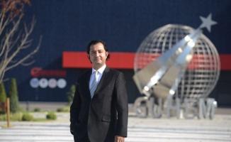 Gökmen Uzay Havacılık Eğitim Merkezi, Dubai'deki kongrede tanıtılacak