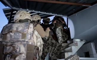 Bursa'da silah kaçakçılarına yönelik operasyonda 32 şüpheli yakalandı