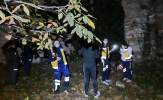 Bursa'nın İznik ilçesinde erkek cesedi bulundu