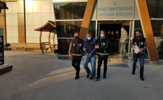 Kocaeli'de kayıp tersane işçisini öldürmekle suçlanan 3 ev arkadaşı tutuklandı