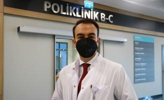 Hastaların pişmanlığına tanık olan doktorlardan