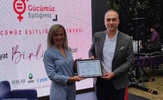 Hitachi Astemo Türkiye'den kadınlara tam destek