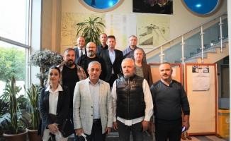 İzmir'de oteller ve restoranlar eleman sorununu çözmek istiyor