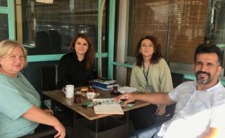 İzmit Engelsiz Cafe, özel bireyler için toplandı
