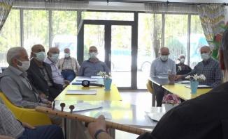 Kayseri Büyükşehir'den 'ulu çınarlara' özel merkez