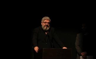Kocaeli Şehir Tiyatrosu, Ahmet Yaşar Özveri'yi andı