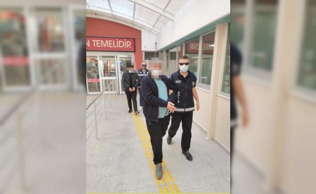 Kocaeli'de 40 düzensiz göçmen yakalandı