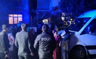 Kocaeli'de bıçaklı kavgada bir kişi ağır yaralandı