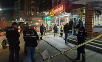 Gebze'de silahlı saldırıya uğrayan kişi yaralandı