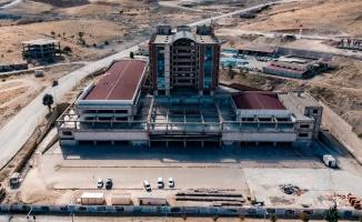 Malatya'da mühendis adaylarına teknik gezi düzenlendi