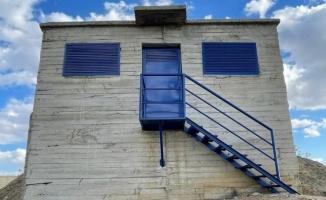 Manisa Selendi'de içme suyu deposunun bakımı tamamlandı