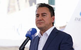 Merkez Bankası'nın faiz kararına Babacan yorumu