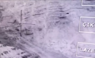 MSB: Barış Pınarı'nda saldırı önlendi!