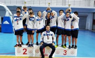 Muğla Büyükşehir, Türkiye Masa Tenisi Şampiyonası'nda mücadele edecek