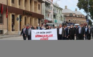 Muhtarlar Günü, Edirne'de törenle kutlandı