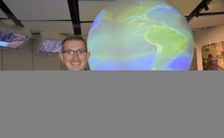 NASA'da çalışan Türk bilim insanı Yıldız, Mars'taki