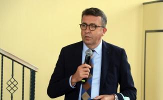 Prof. Dr. Orta: