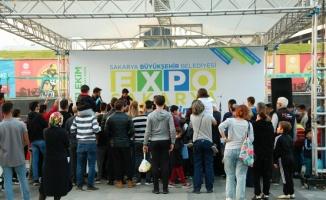 Sakarya'da EXPO ilgisi