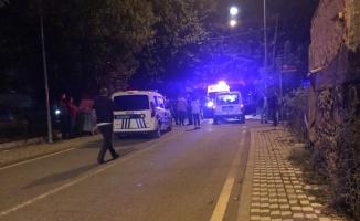 Sakarya'da bir kişiyi silahla yaralayan zanlı tutuklandı