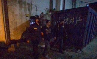 Tekirdağ'da 112 düzensiz göçmen yakalandı