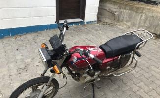 Tekirdağ'da 7 motosiklet çaldığı iddia edilen 14 zanlı yakalandı