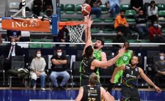 TOFAŞ sahasında Petkimspor'u mağlup etti