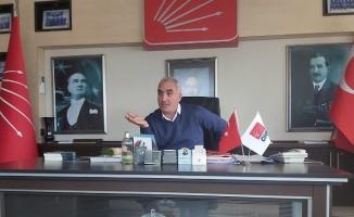 Trabzon'da CHP'den 'zam' tepkisi