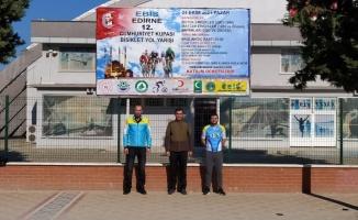 Uluslararası 12. Cumhuriyet Kupası Bisiklet Yol Yarışı sınırlı katılımla yapılacak