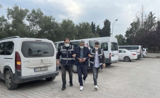 Yalova'da amcası tarafından öldürüldüğü iddia edilen çocuğun cenazesi defnedildi