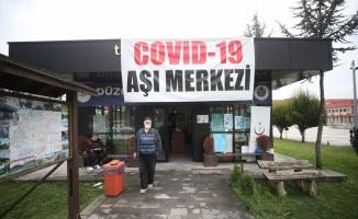 Zonguldak, Düzce, Sakarya ve Bolu'da