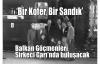 Balkan Göçmenleri Sirkeci Garı'nda buluşacak