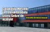 Çolakoğlu Mesleki ve Teknik Anadolu Lisesi Gebze'de açılıyor