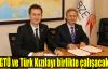 GTÜ ve Türk Kızılayı birlikte çalışacak