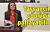 Hürriyet, Bakanı uyardı:Tavşancıl çöplüğü patlayabilir