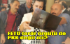 Hürriyet: FETÖ terör örgütü de PKK değil mi?