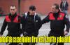 İstanbul'da cezaevinden firar etti, İzmit'te yakalandı