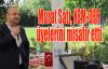 Murat Satı, KEM-DER üyelerini misafir etti