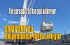 SAFİPORT'da ekipmanlar hızla artıyor